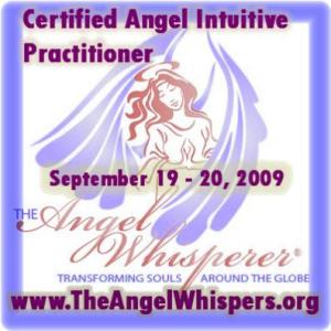 Certified Angel Practitioner